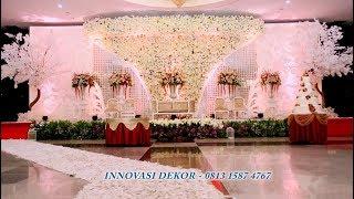 Gedung smesco jakarta wedding