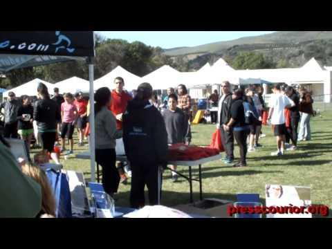 Ventura Habitat Half Marathon & 5k 2013