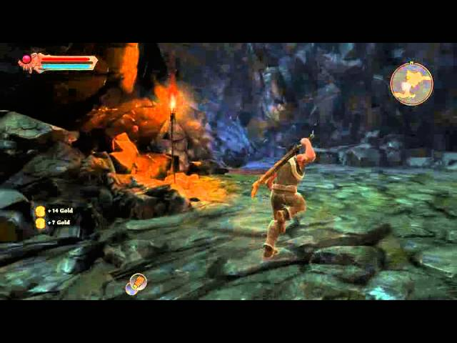 Stefan Plays Kingdoms of Amalur: Reckoning Ep 1