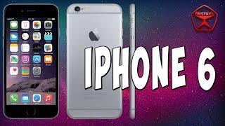 Apple iPhone 6. Обзор без фанатизма! / Арстайл /