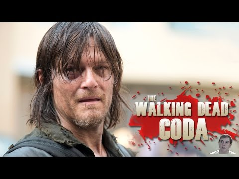 The Walking Dead Season 5 Mid-Season Finale Episode 8 - Coda Review