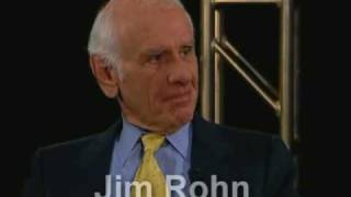 Jim Rohn Setting Goals Part 2