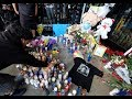 Nipsey Hussle Remembered At Memorial Service
