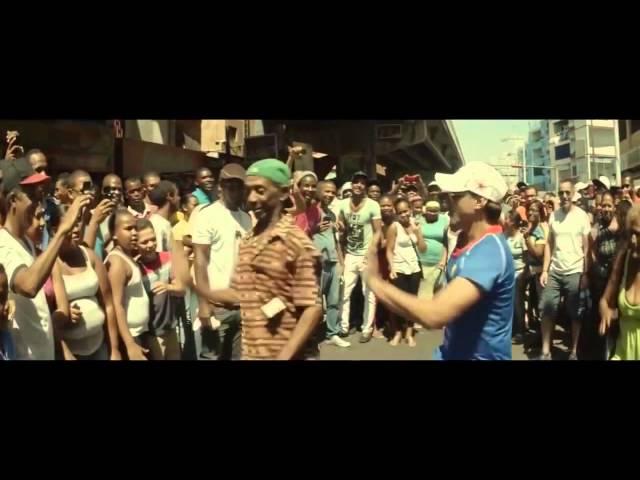 Enrique Iglesias ft. Sean Paul - Bailando Official Remix Official Video