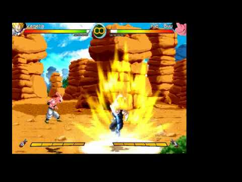 dbz kai mugen 2012 with download link