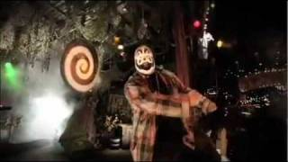 Клип Insane Clown Posse - In Yo Face