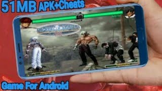 [APK] How To Download King Of Fighters 2002 Omega plus Game for Android Device|Urdu /Hindi|KOF 2002