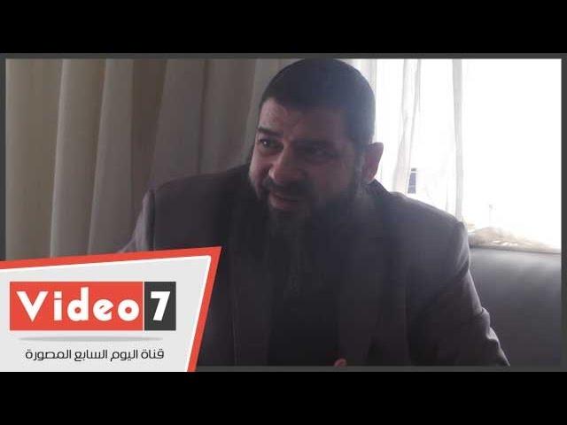 بالفيديو..قيادى بالجماعات الإسلامية:الإخوان زمان خدوا مننا العريان وأبو الفتوح