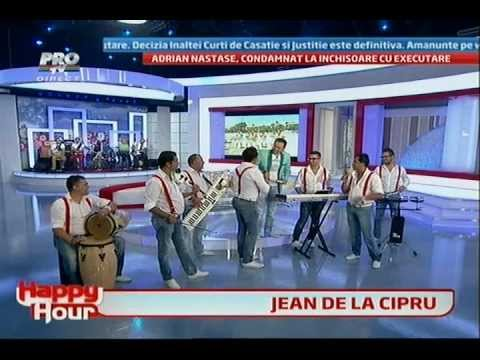 Sonerie telefon » Jean de la Craiova si Formatia – Premiera vestimentara ( Happy Hour 20.06.2012 )