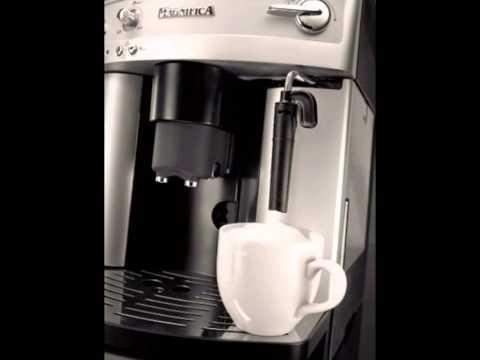 repair delonghi espresso machine