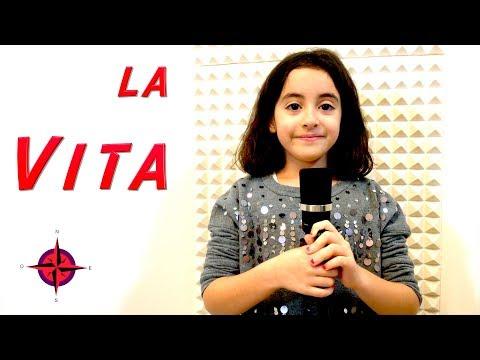 Direzione la vita - Annalisa - canta Sofia Del Baldo - Despacito