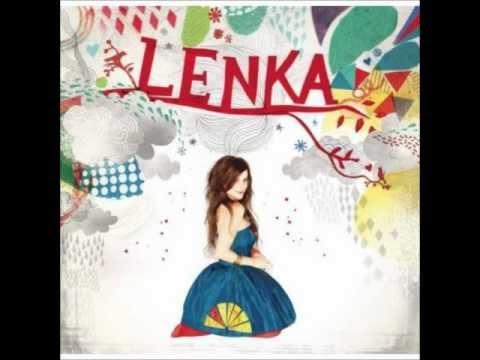 Lenka : The Show [Audio] [NEW]