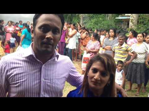 voice foundation Sri Lanka- flood relief