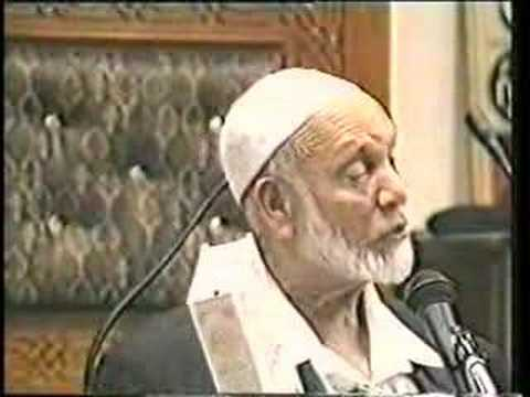 Presenting Islam To Non-Muslims - Sheikh Ahmed Deedat (1/9)