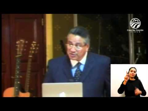 Chuy Olivares - Salmo 142, Cuando Llega La Soledad - LSM