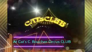* DONN DEVORE* -  AT Cat's CIRCUS CLUB - in Second Life