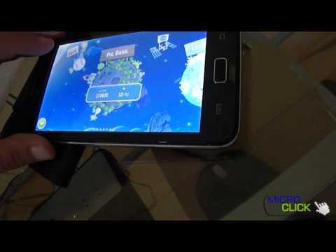 Tablet Celular 3G 5