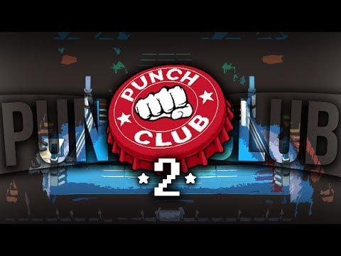 Na ringu z Youtuberami | Punch Club [#2]