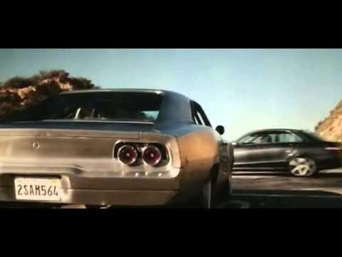 Fast and Furious 7 ESCENA FINAL- HOMENAJE A PAUL WALKER - español