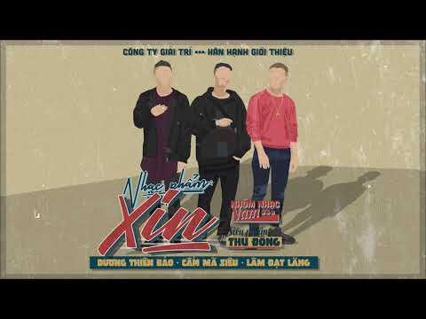 [Official Audio] Xin - Nhóm Nhạc ... | Masew Masew Mix