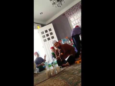 Qasidah Shoutul Qurra bersama Syamsul Haq.