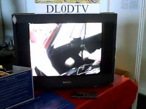 DL0DTV Digital ATV on HAM RADIO - DATV