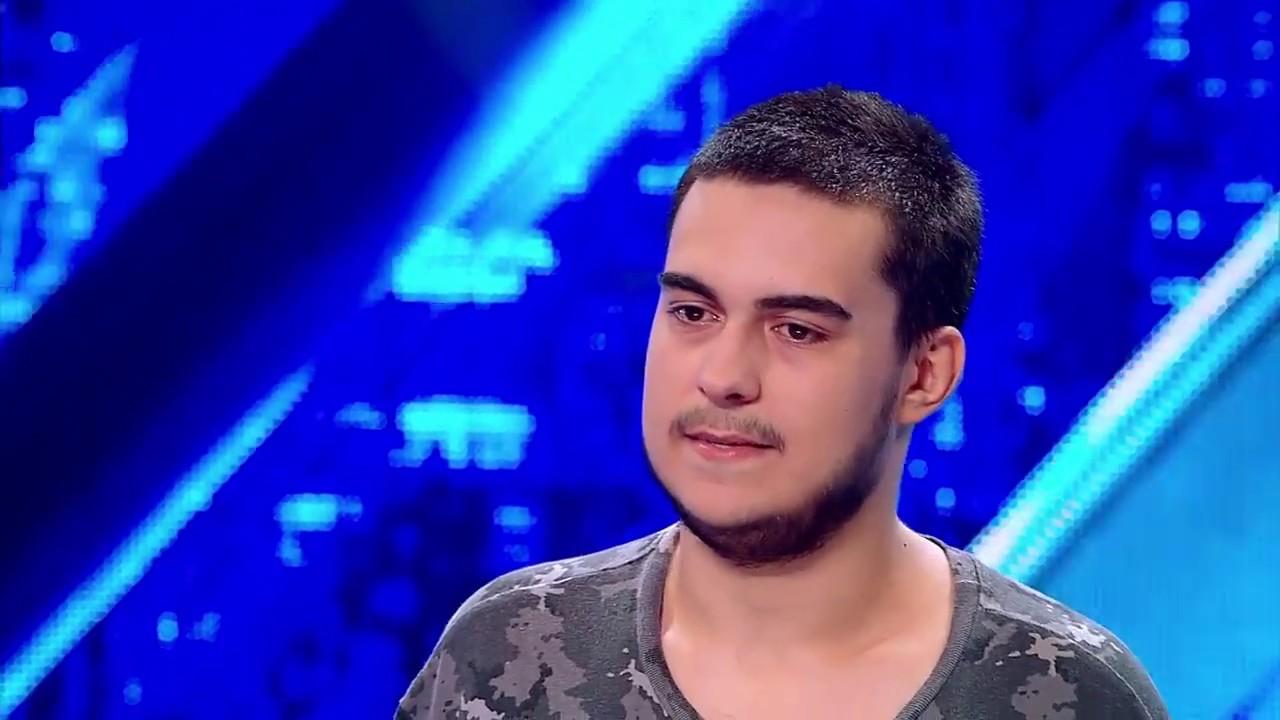 "Florian Vasile aka Flo ""Vagabond inteligent"" a venit direct din Berceni, la X Factor"