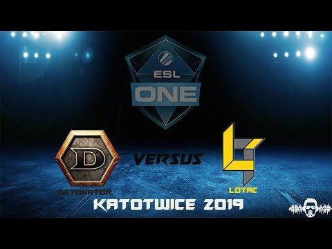 [DOTA 2 LIVE PH]TnC Predator VS Team Admiral |Bo3| ESL One Katowice 2019 Southeast Asia Qualifier