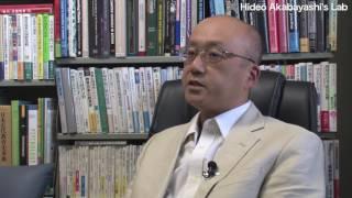 Hideo Akabayashi