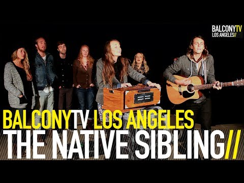 The Native Sibling - Oh Sing