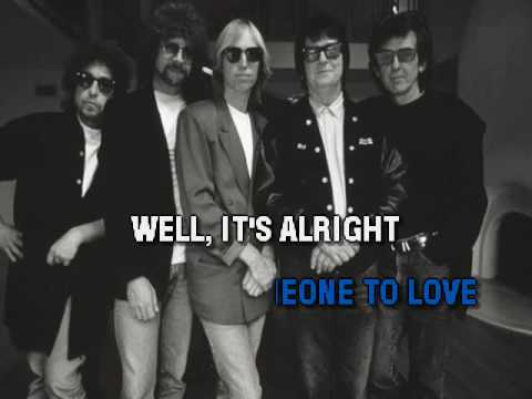 Traveling Wilburys, The   End Of The Line