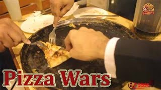 Pizza Wars | The Idiotz