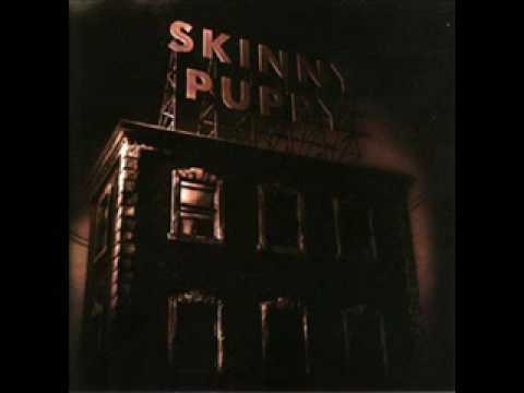 Skinny Puppy - Cult