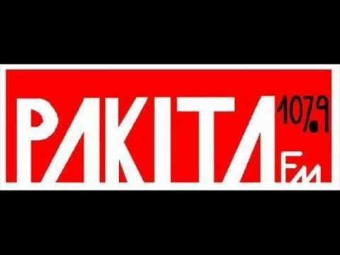 Nueva Cancion Oficial de Radio Pakita 107.9 FM (Lima)