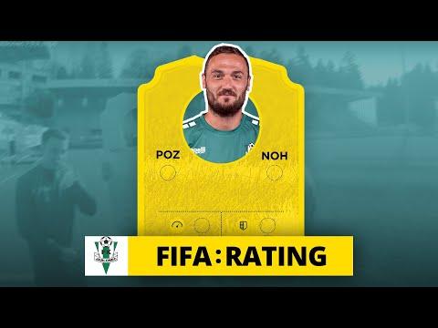 FIFA Rating: FK Jablonec