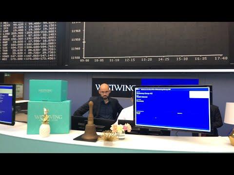Börsengang der Westwing Group ab 9 Uhr live