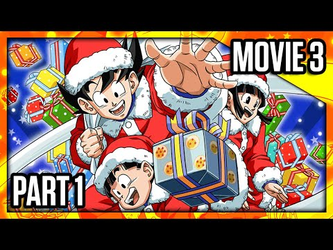 TFS Movie: Christmas Tree of Might Part 1