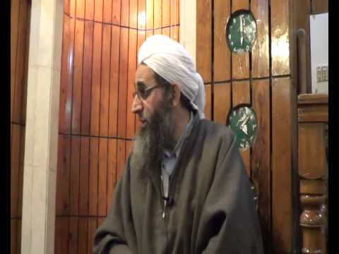 Juma Bayan Nov 13 by Mufti Mohammad Ayoub sb BD Part3