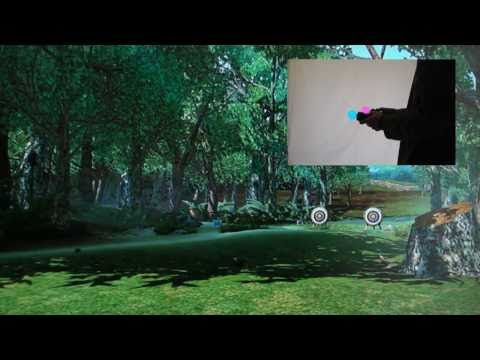 Sony Playstation Move Review