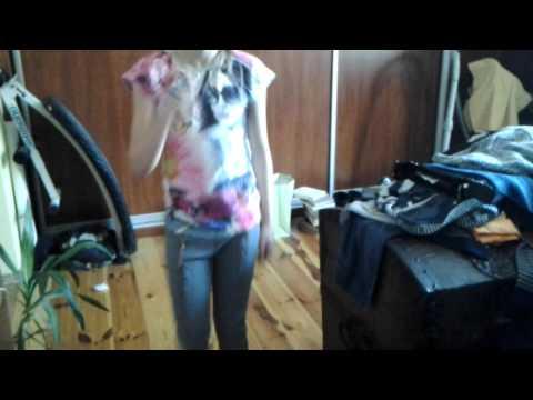 Nauka Tańca Z Vani W Fajlipie
