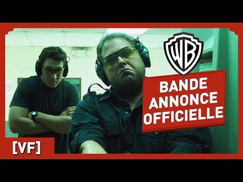 War Dogs - Bande Annonce Officielle (VF) - Jonah Hill / Miles Teller