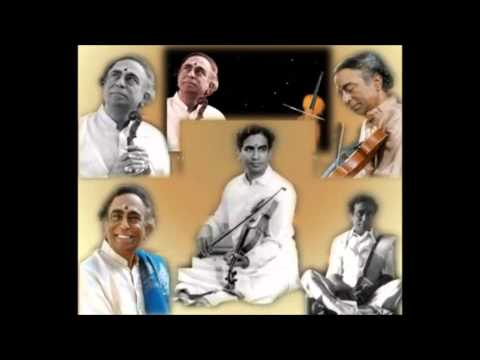 Dance Of Sound - Lalgudi Jayaraman video