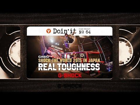 REAL TOUGHNESS 2015 [VHSMAG]