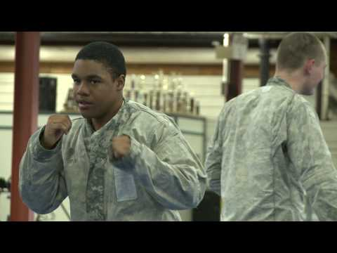 U.S. Army Alaska Modern Army Combatives Image 1
