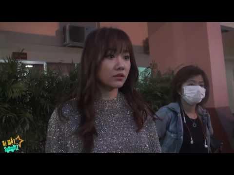 [8VBIZ] - Trấn Thành nhập viện một ngày, Hari Won sửng sốt khi nghe tin