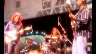 Watch Robben Ford Loving Cup video