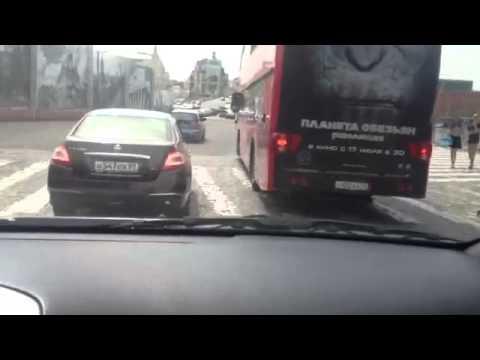 Казахи в Москве