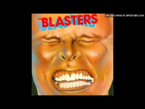 Blasters - Border Radio