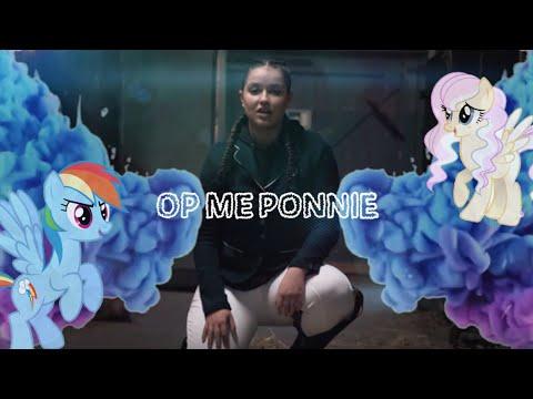 Famkelouise - Op Me Monnie ( Prod. $HOOT2KILL ) - JEUKVOGEL PARODIE