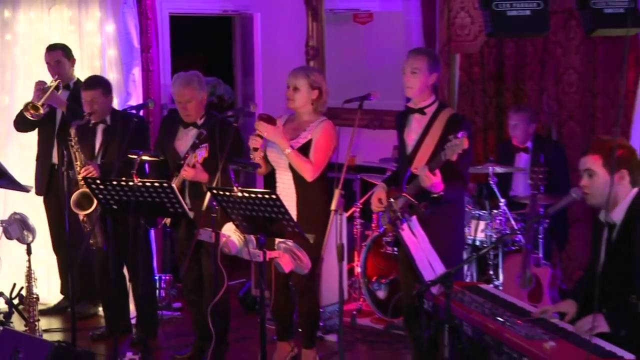 the guests wedding band limerick